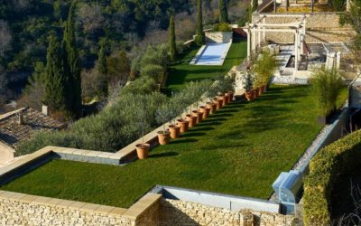 Bonus 2019 per coperture verdi e giardini pensili